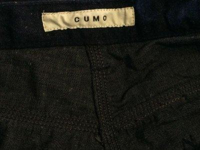 画像2: CUMO 10ozデニムぺインターパンツ