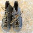 画像2: nigel caborn(ナイジェルケーボン) military shoes Hi   メンズ、レディース (2)