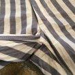 画像8:  Kaptain sunshine(キャプテンサンシャイン)    Gray Stripe Painter Pants     メンズ、レディース (8)